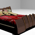 render letto