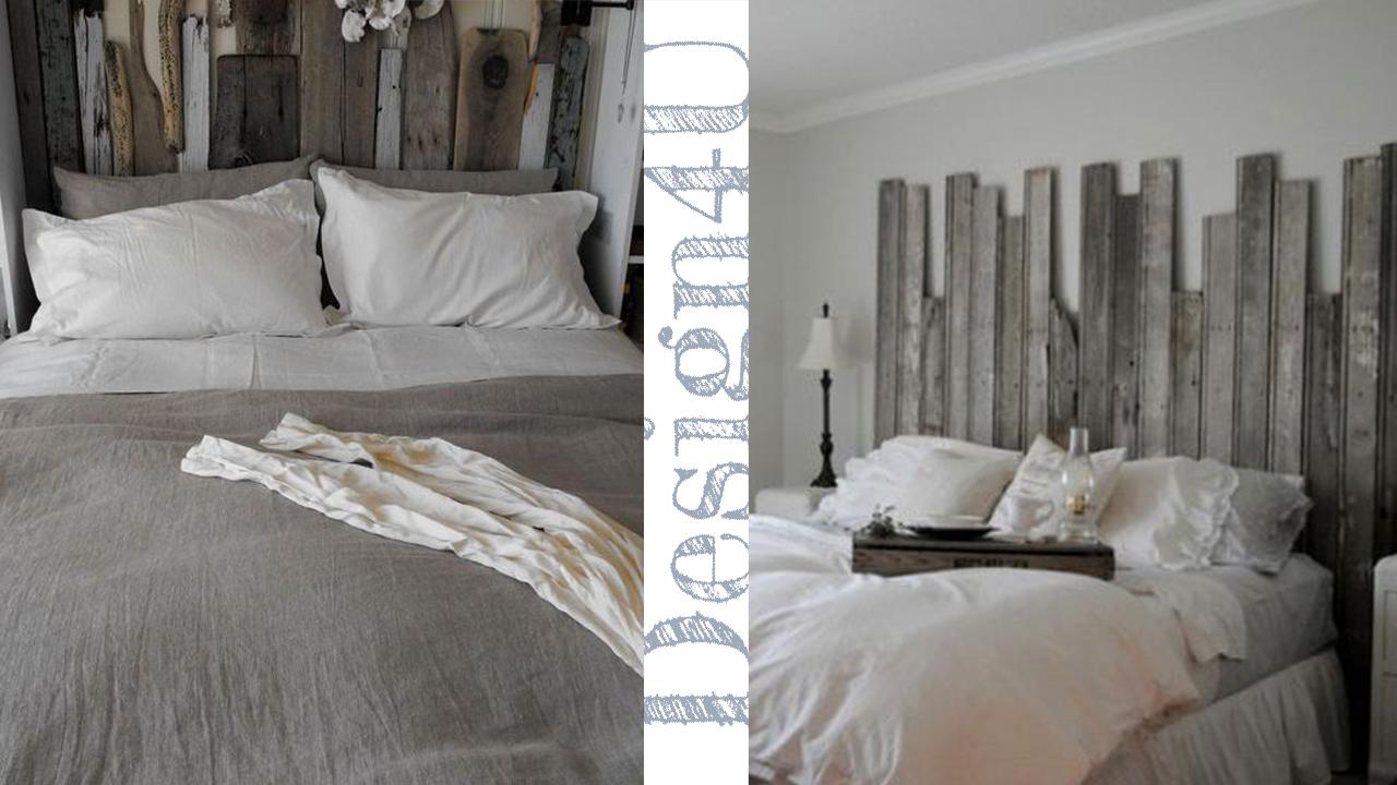 Testata del letto headboard design4u - Testate letto matrimoniale ...