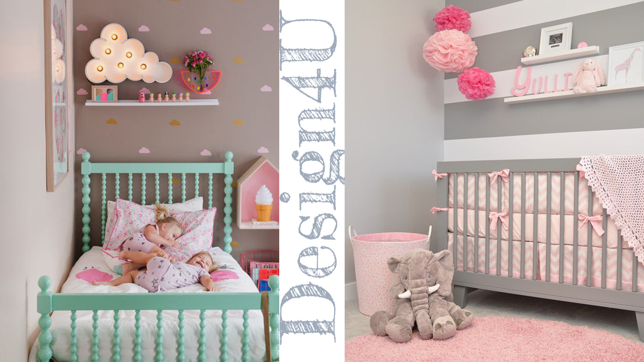Idee per camerette neonati nursery design4u - Ikea lampadario camera bambini ...