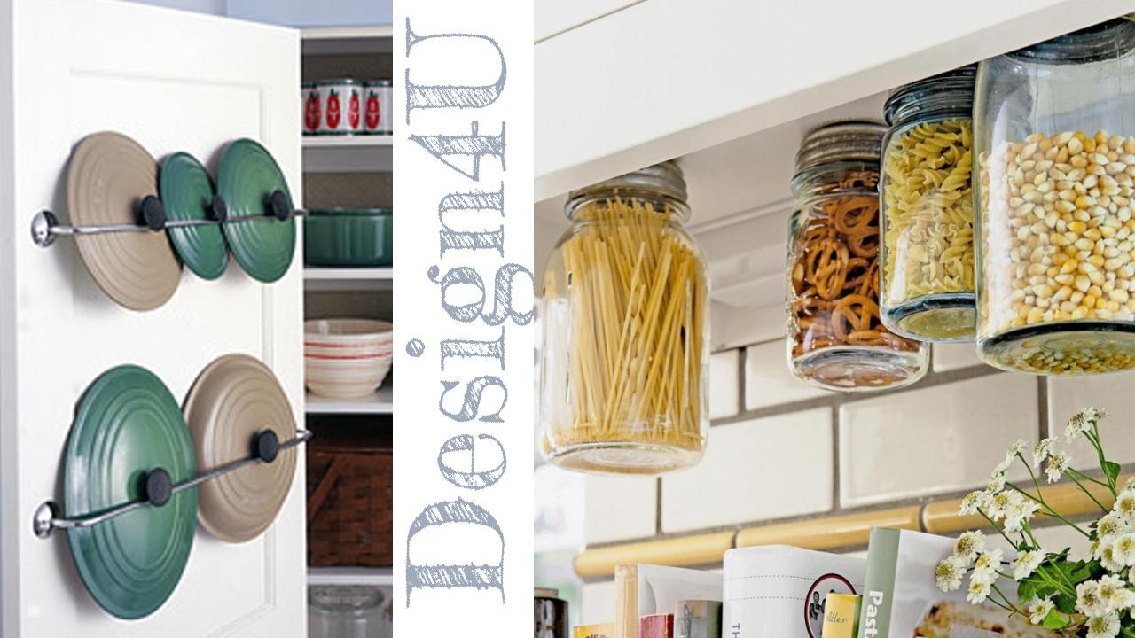 Idee Cucina In Ordine : Ordine in cucina kitchen decor design u