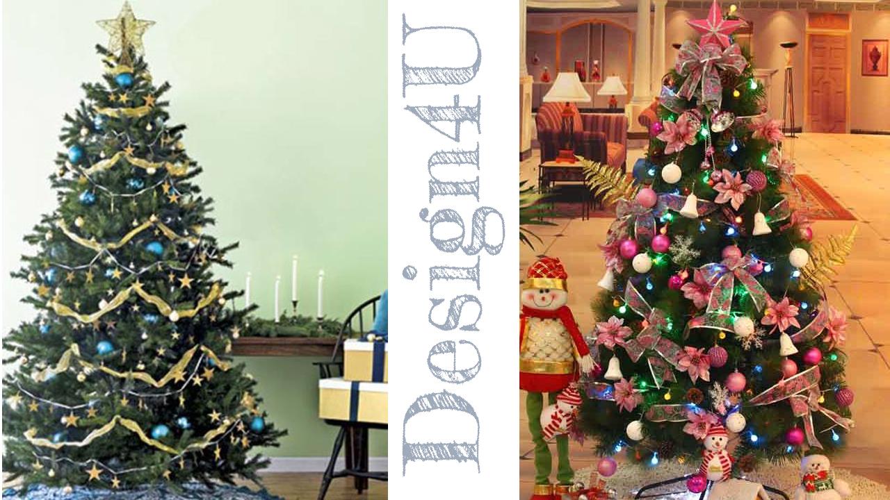 Albero Di Natale Con Decorazioni Blu : Albero di natale rosso e blu campobassopellicce