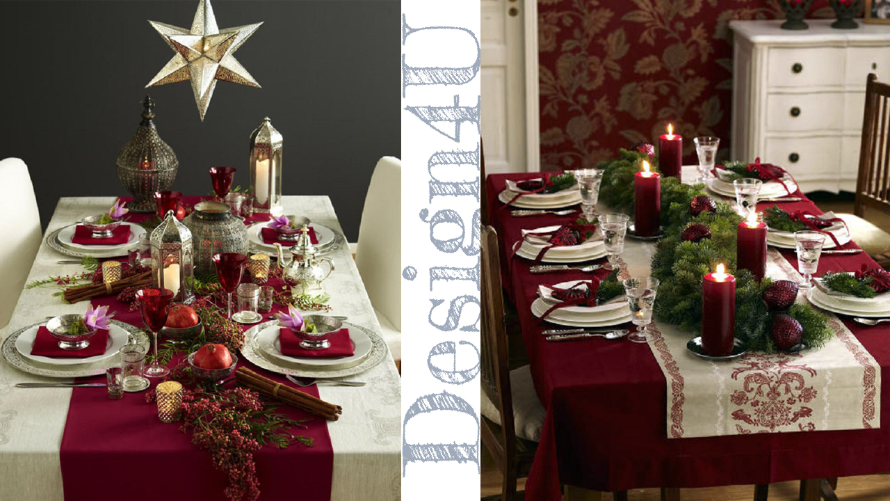 tavola bordeaux