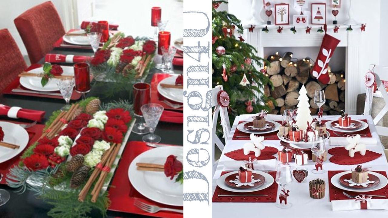 tavola rosso
