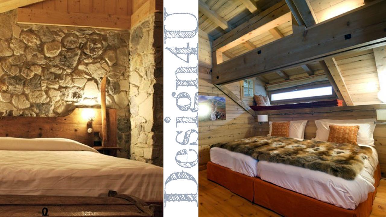 Arredare la casa in montagna chalet interior design4u for Stanza bonus su idee garage