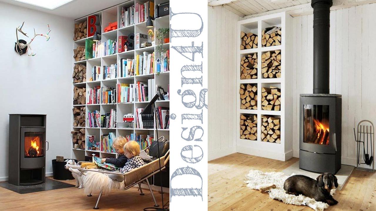 legna libreria