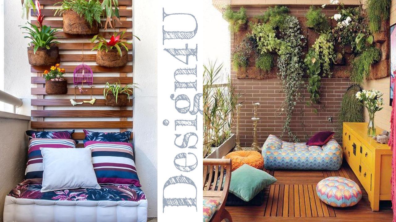 Best Come Arredare Un Terrazzo Con Pochi Soldi Images - Idee ...