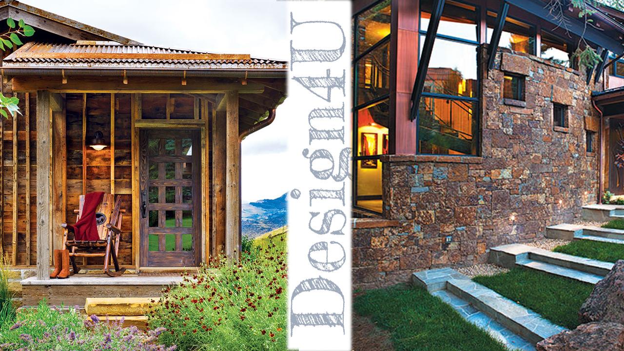 Case In Pietra Di Montagna : Camini in pietra ecco come arredano casa