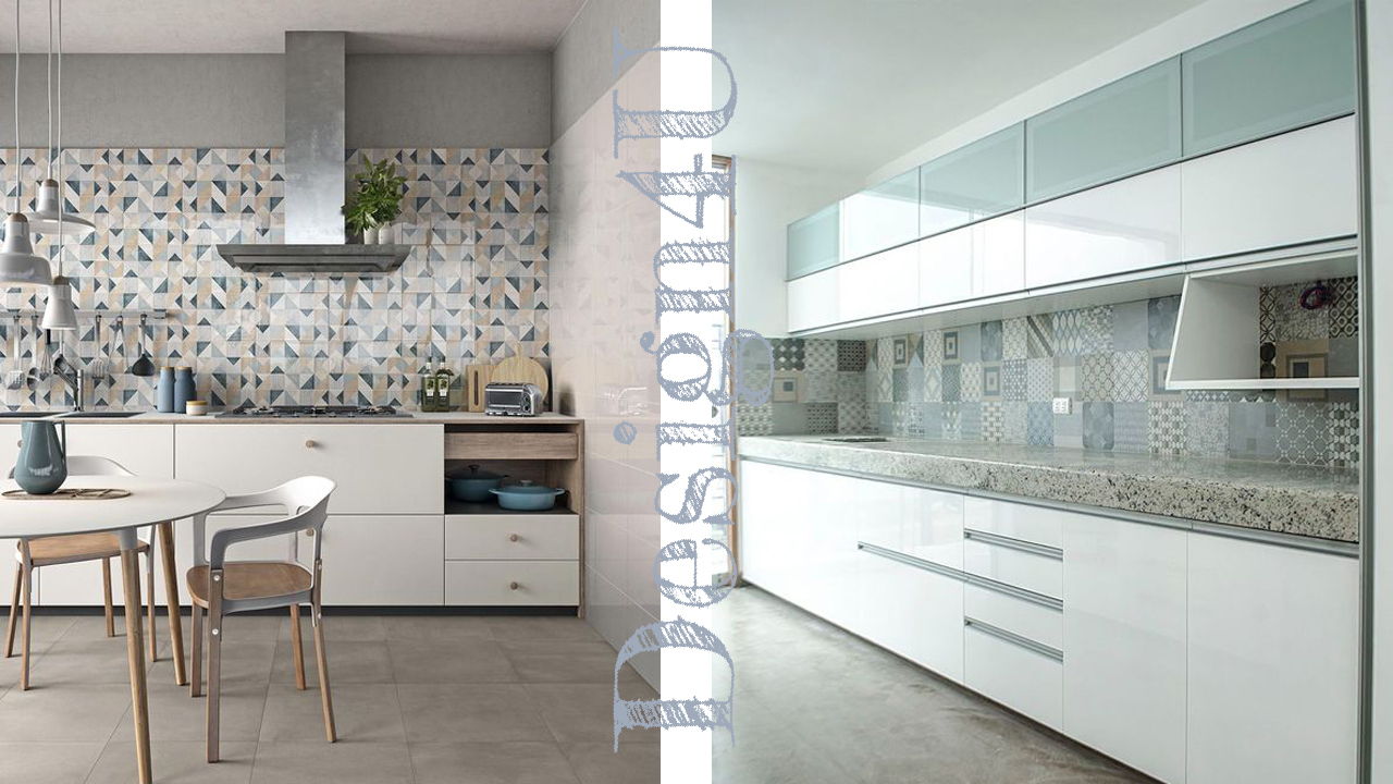 Rivestimento cucina backsplash u2013 design4u